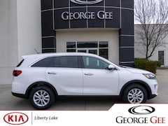 NEW 2020 Kia Sorento 2.4L L SUV for sale in Liberty Lake, WA