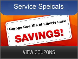 George Gee Kia >> George Gee Kia Liberty Lake Auto Repair & Service