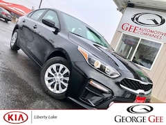NEW 2019 Kia Forte FE Sedan for sale in Liberty Lake, WA