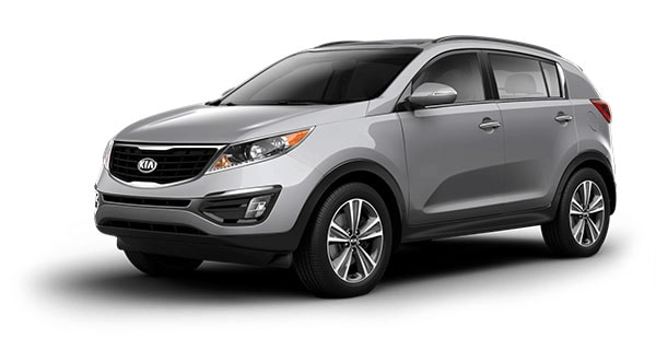 New 2014 Kia Sportage Review