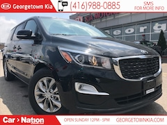 2019 Kia Sedona LX+ | $224 BI-WEEKLY | POWER DOORS |