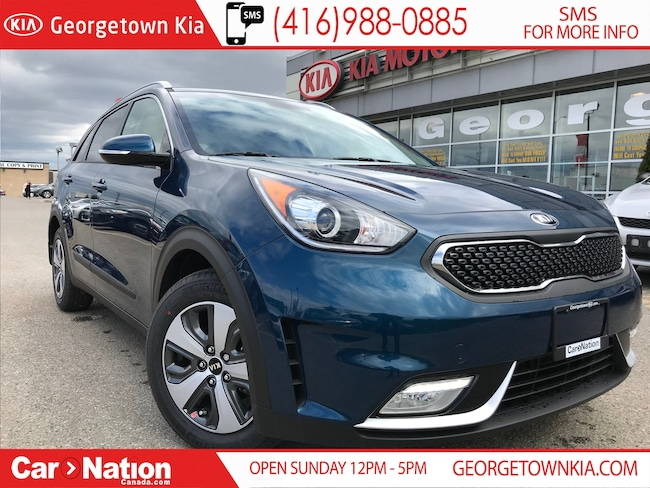 2019 Kia Niro EX | HYBRID | $199 BI WEEKLY | BACK-UP CAMERA |
