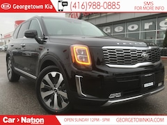 2020 Kia Telluride SX | IT'S HERE | $335 BI WEEKLY |