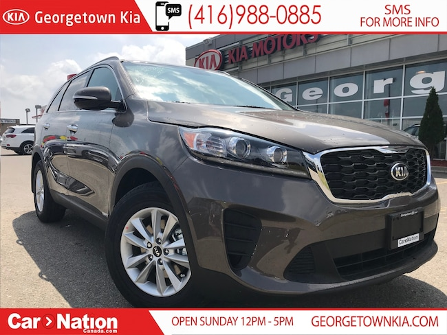 2019 Kia Sorento LX AWD | $186 BI-WEEKLY | APPLE/ANDROID |