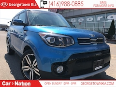 2019 Kia Soul EX PREMIUM | $173 BI-WEEKLY | LOADED | Hatchback