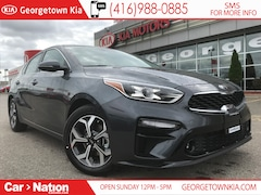 2019 Kia Forte EX | $141 BI-WEEKLY | BRAND NEW REDESIGN