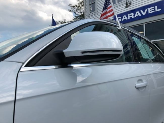 Used 2014 Audi Allroad For Sale at Subaru of New England