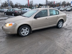 Used 2006 Chevrolet Cobalt LS Sedan 1G1AK55F367750008 for sale in Massillon, OH