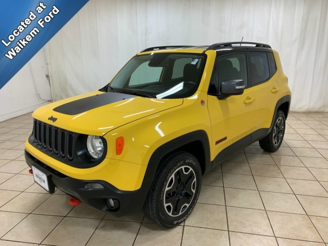Used 2015 Jeep Renegade For Sale in Massillon OH | Near Wooster, Canton &  North Canton, OH | VIN:ZACCJBCT0FPB63358