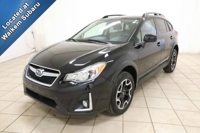 Certified Pre-Owned 2016 Subaru Crosstrek 2.0i Premium SUV for sale in Massillon, OH