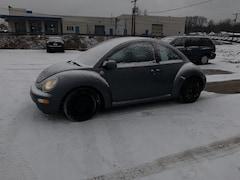 2003 Volkswagen New Beetle GL Hatchback