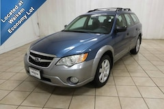 Used 2009 Subaru Outback 2.5i Special Edition Wagon 4S4BP61C997345396 for sale in Massillon, OH
