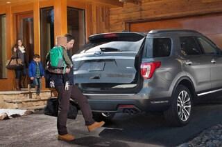 Review: 2019 Ford Explorer | George Waikem Ford Inc