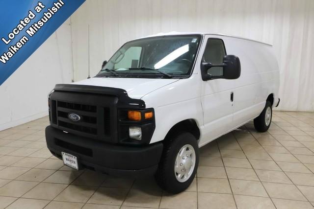 2011 Ford E-150 Van Cargo Van