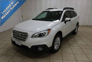 Used 2016 Subaru Outback 2.5i Premium SUV 4S4BSBFC8G3311194 for sale in Massillon, OH