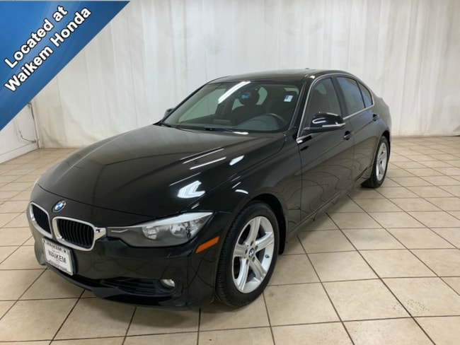 Used 2015 BMW 328i xDrive w/SULEV Sedan for sale in Massillon, OH