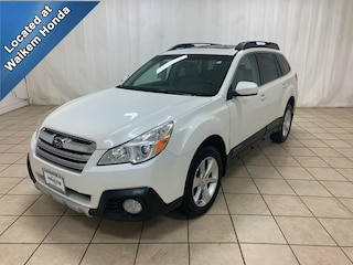 Used 2013 Subaru Outback 2.5i Limited (CVT) SUV 4S4BRBKC8D3324654 for sale in Massillon, OH