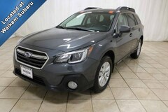 Used 2018 Subaru Outback 2.5i Premium with SUV 4S4BSACC2J3357495 for sale in Massillon, OH