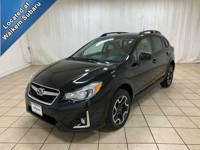 Certified Pre-Owned 2016 Subaru Crosstrek 2.0i Premium SUV for sale in Massillon, OH