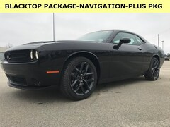 New 2019 Dodge Challenger SXT Coupe Statesboro