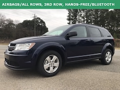 New 2018 Dodge Journey SE Sport Utility Statesboro