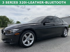 Used 2015 BMW 320i Sedan Statesboro