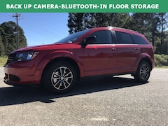 New 2018 Dodge Journey SE Sport Utility Statesboro