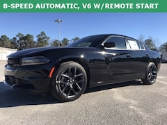 New 2019 Dodge Charger SXT RWD Sedan Statesboro
