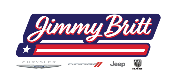 Jimmy Britt Chrysler Jeep Dodge RAM