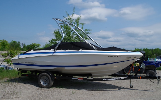 2013 REGAL Regal 2000 -- REDUCED PRICE!!