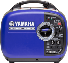 2019 YAMAHA EF2000iST EF20IST2