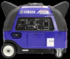 2019 YAMAHA EF3000iSEB EF30ISEBX