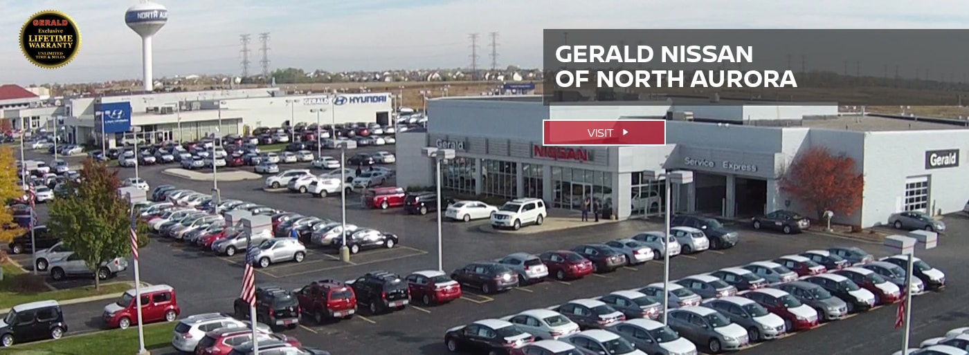 Chicago New Amp Used Car Dealership Nissan Subaru