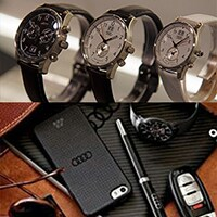 Audi Collection Gear
