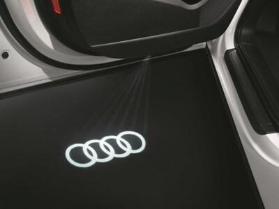 Audi Beam Rings Special