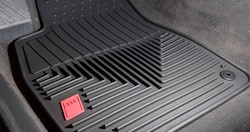 GENUINE AUDI ALL-WEATHER FLOOR MATS