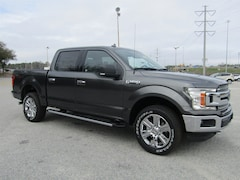 2018 Ford F-150 145 Truck SuperCrew Cab