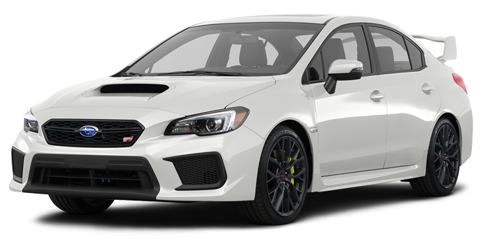 New 2019 Subaru WRX  at