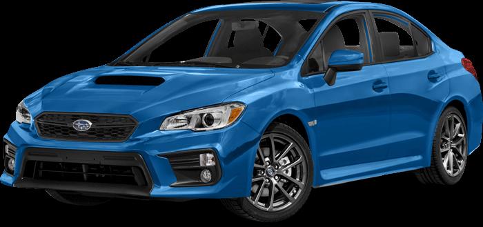 New 2018 Subaru WRX  at