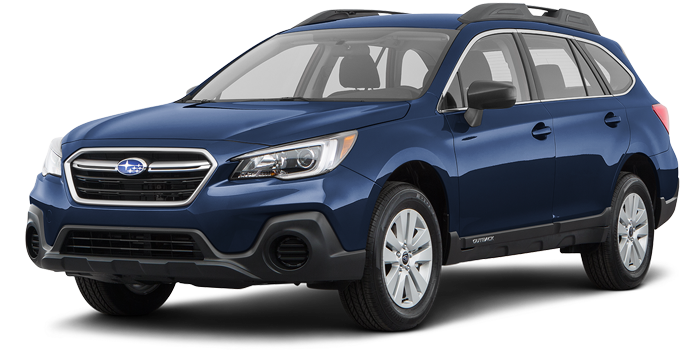 New 2019 Subaru Outback 2.5i at