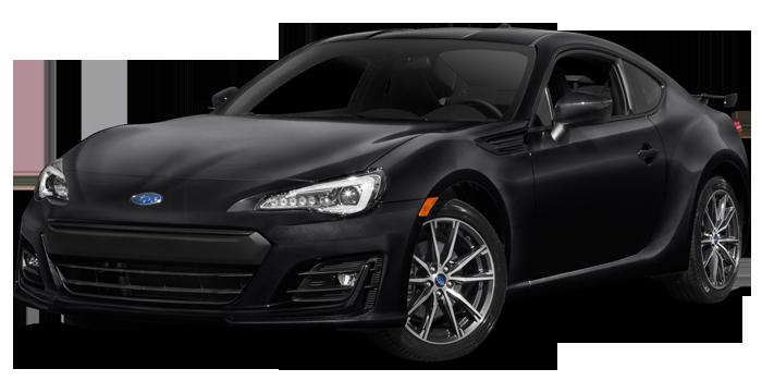 New 2018 Subaru BRZ at