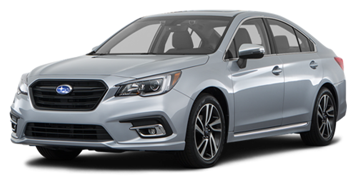 New 2018 Subaru Legacy  at