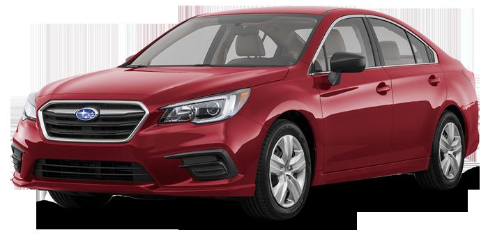 New 2019 Subaru Legacy  at