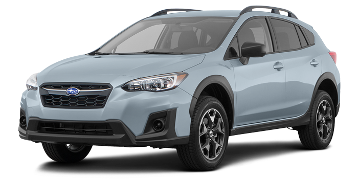 New 2019 Subaru Crosstrek  at