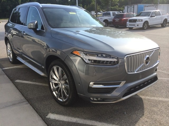 2016 Volvo XC90 T6 Inscription SUV