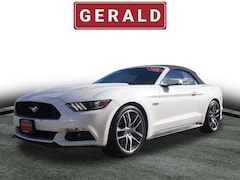 2017 Ford Mustang GT Premium Convertible GT Premium  Convertible for sale in Naperville