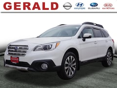 2017 Subaru Outback 2.5I Limited AWD 2.5i Limited  Wagon for sale in Naperville