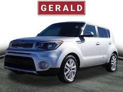 2017 Kia Soul + Auto +  Wagon for sale in Naperville