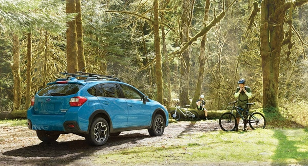 New 2016 Subaru Crosstrek for sale in the North Aurora