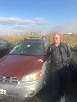 Meet The Gerald Subaru North Aurora Staff | Illinois Car